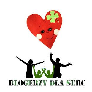Blogerzy dla serc
