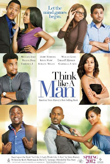 Think Like a Man (2012) Online