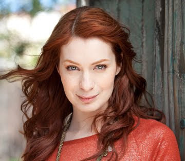 Felicia Day Is 2013 CES Las Vegas Entertainment Matters Ambassador