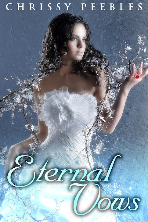 Eternal Vows (Book one in The Ruby Ring Series)