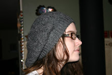 Ebb and Flow Slouch Hat