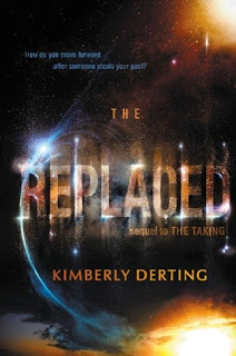 Review: The Replaced by Kimberly Derting