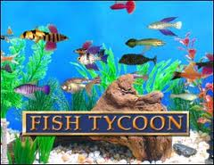 Games throne pc games fish tycoon serial for Fish tycoon 2