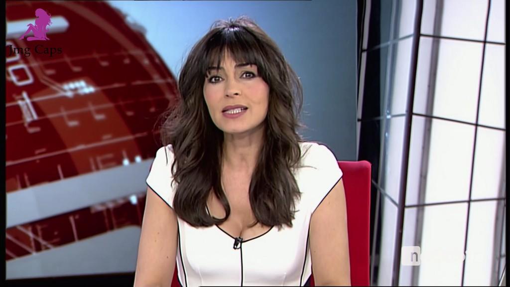 MARTA FERNANDEZ, NOTICIAS CUATRO (30.11.15)