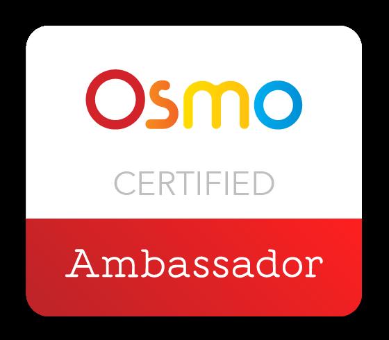 Osmo Ambassador