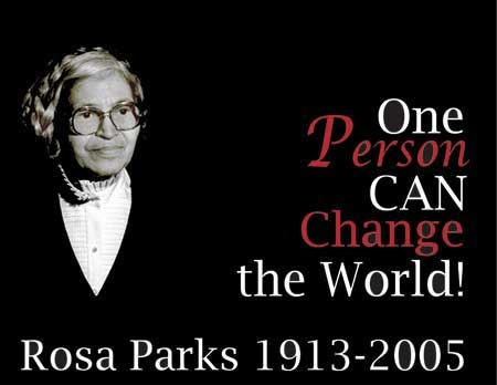 Rosa Parks Essay North Carolina