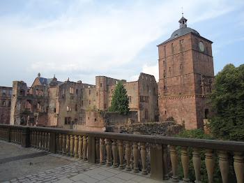 Castelos na Alemanha!