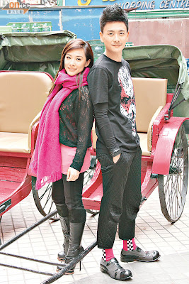 Bosco Wong Liu Xuan