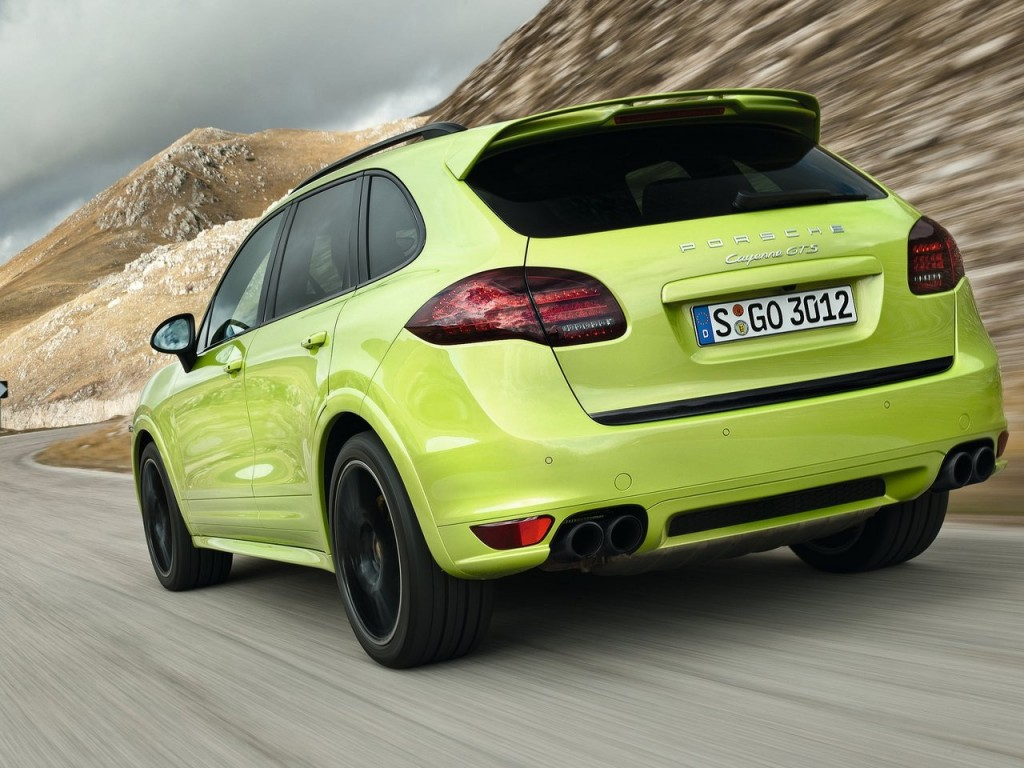 2013 porsche cayenne gts photos interior exterior engine price neocarsuv com. Black Bedroom Furniture Sets. Home Design Ideas
