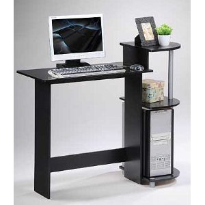 Computer desk furniture designs an interior design Computer desk interior design