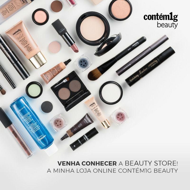 Beauty Store - Minha Loja Online Contém1G Beauty