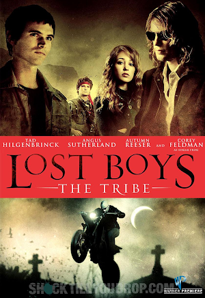 Lost Boys The Tribe Film