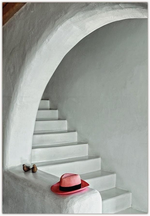 Bohemian House in Mykonos, Greece   06 Bohemian+House+in+Mykonos,+Greece