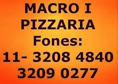 MACRO I