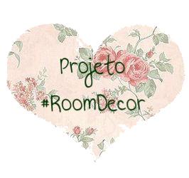 Projeto #RoomDecor
