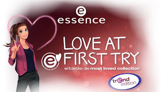 "essence trend edition ""most loved collection"" - www.annitschkasblog.de"