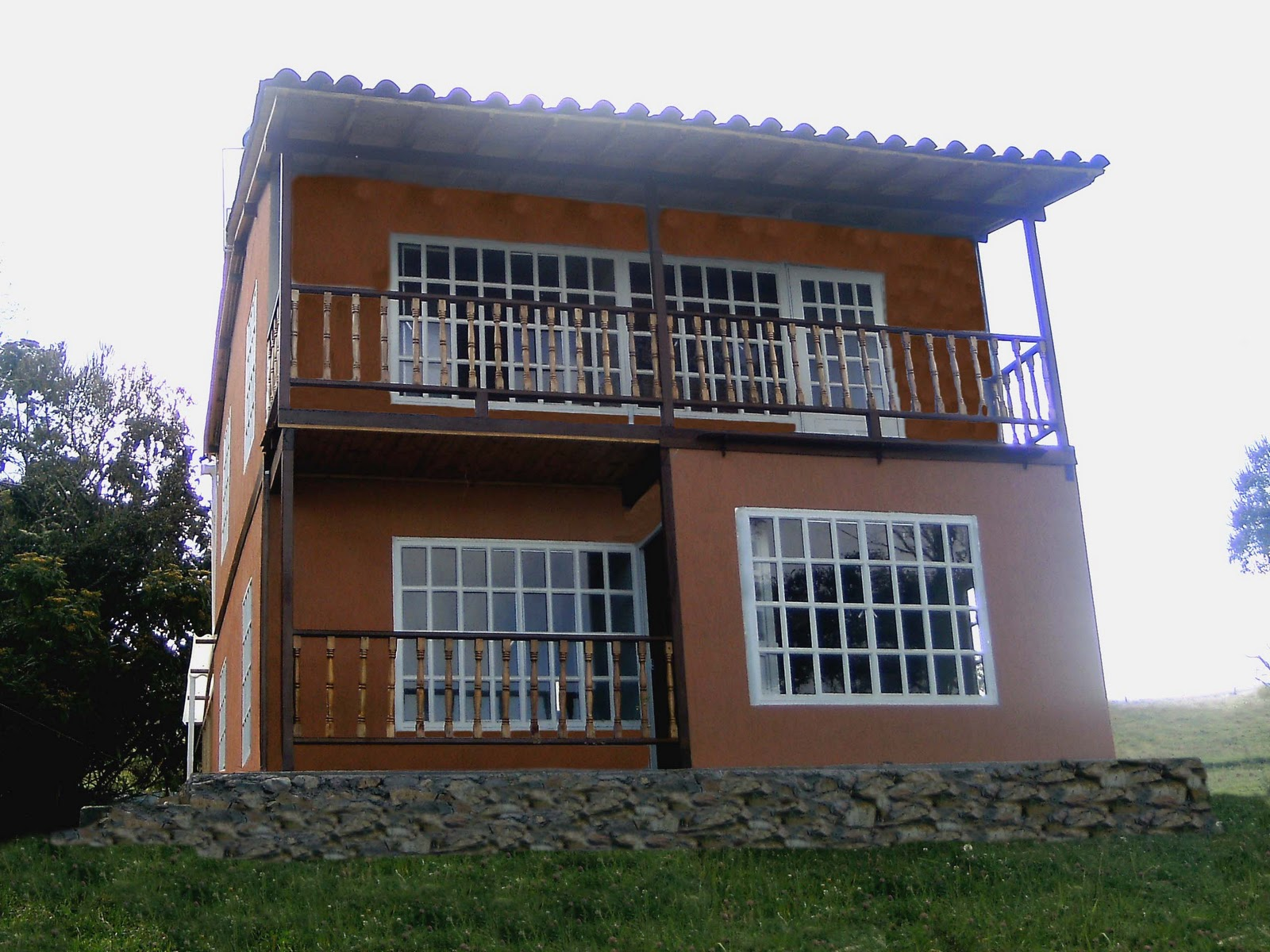 Casas prefabricados casas prefabricadas - Mejores casas prefabricadas ...