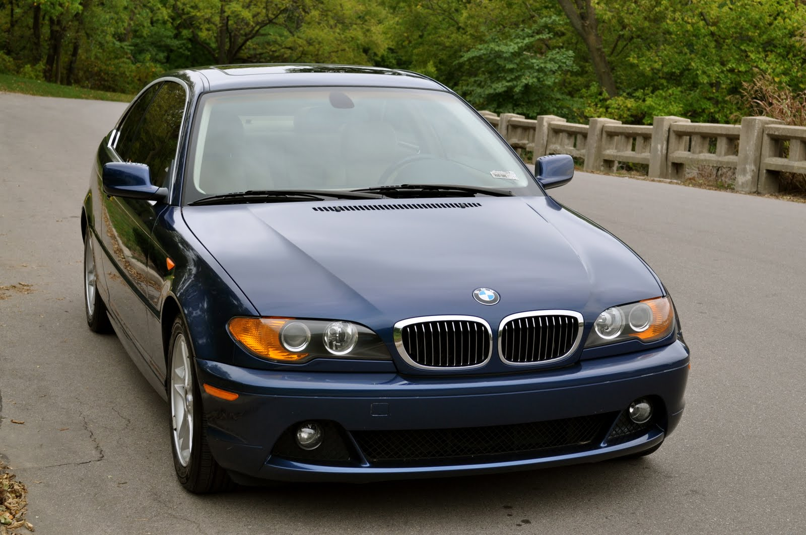 Thanks for checking out my craigslist ad for my 2004 bmw 325ci http dayton craigslist org cto 2605320697 html