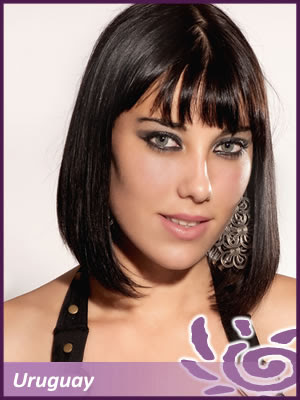 Miss Atlantic International 2011,Miss Uruguay,Ana Lucia Otero