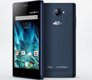 Harga Smartfren Andromax Q Terbaru dan Spesifikasi, Andromax 4G LTE