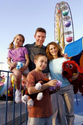Cedar Point Seeks A Very Important Family