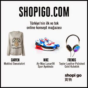 Shopi go