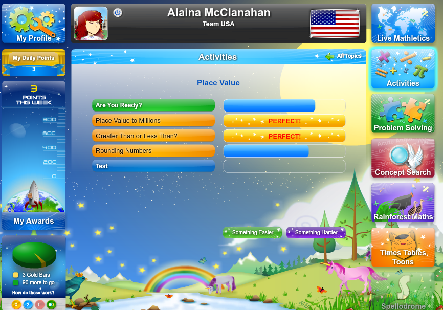 The McClanahan 7: Mathletics Review #hsreviews