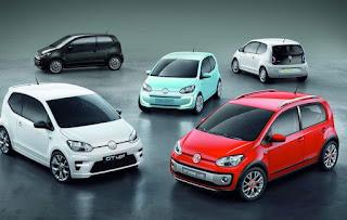 Release Volkswagen Up 2015 Review