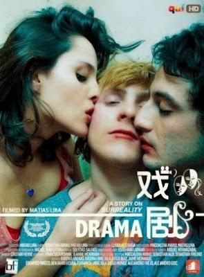 Drama, film