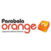 Logo PT OrangeTV