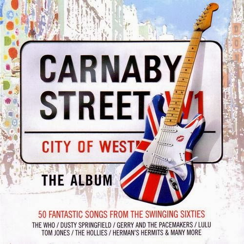 Carnaby Street - The Album