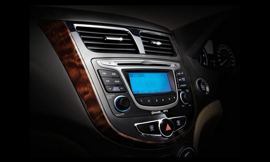 Hyundai Fluidic Verna Wallpapers Sports Car Racing Car