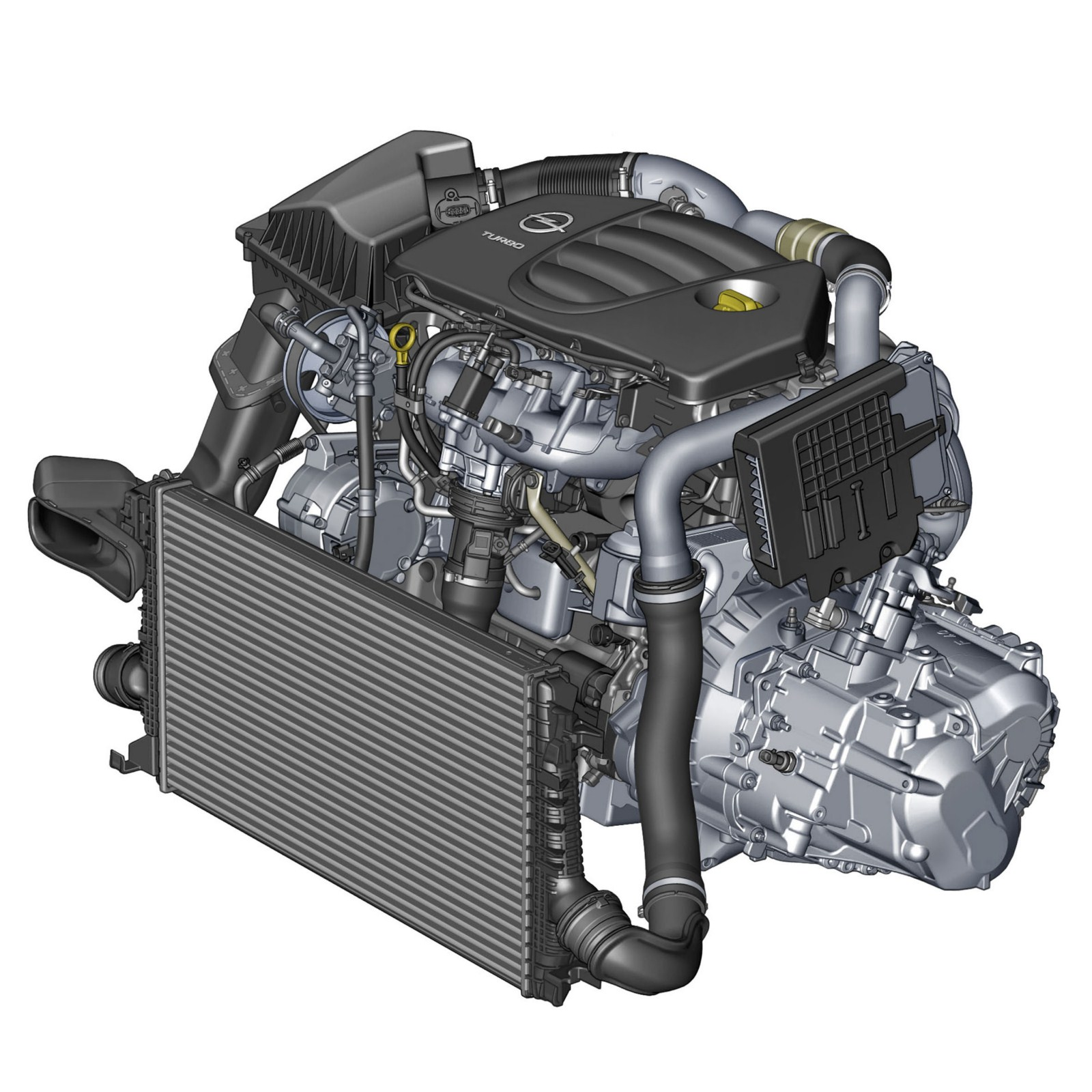 Riwal888 Blog New Opel Astra J Opc Engine King Of Torque