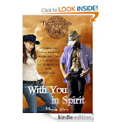 With You In Spirit by Miranda Stork