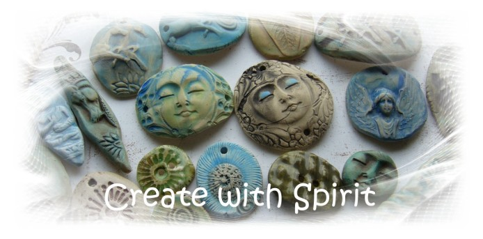 Create with Spirit / Birgitta Lejonklou