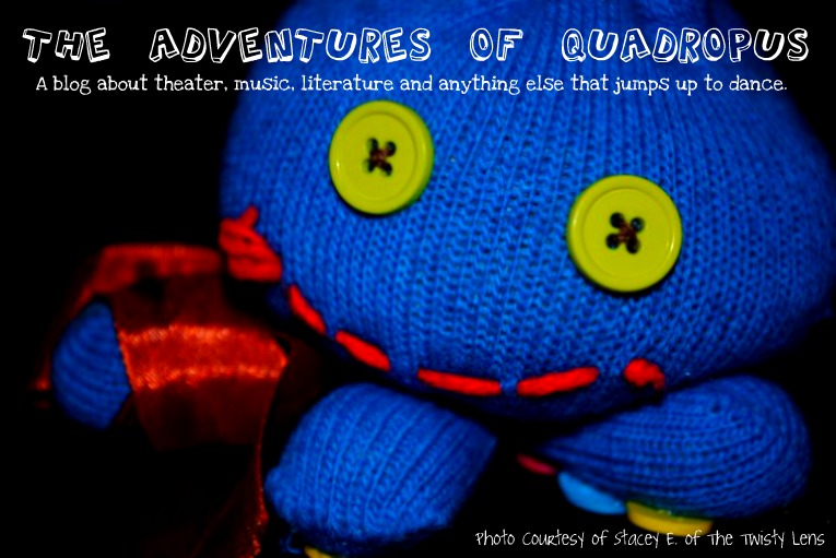 The Adventures of Quadropus