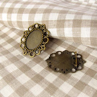 брошки, бижутерия, brooch