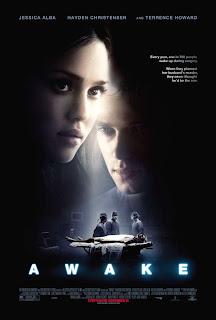 Watch Awake (2007) movie free online