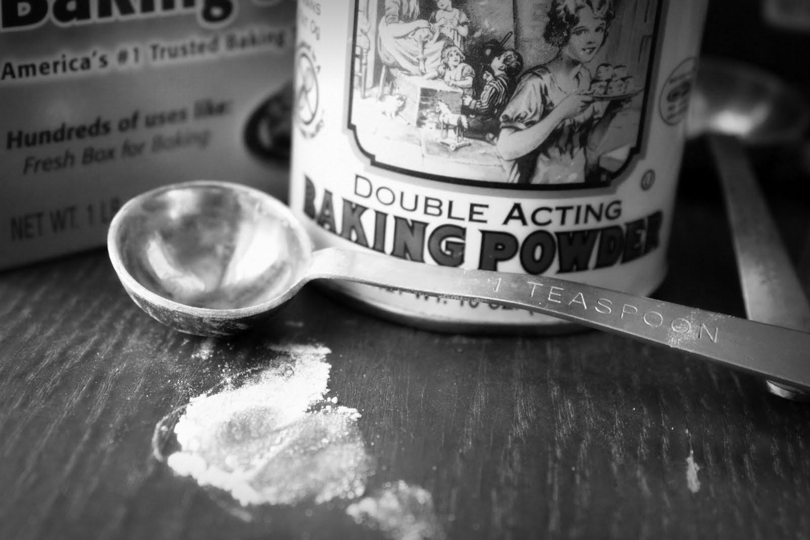 Annie 39 s city kitchen baking soda vs baking powder - Unknown uses of baking soda ...