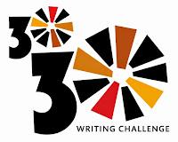 30-30 Writing Challenge