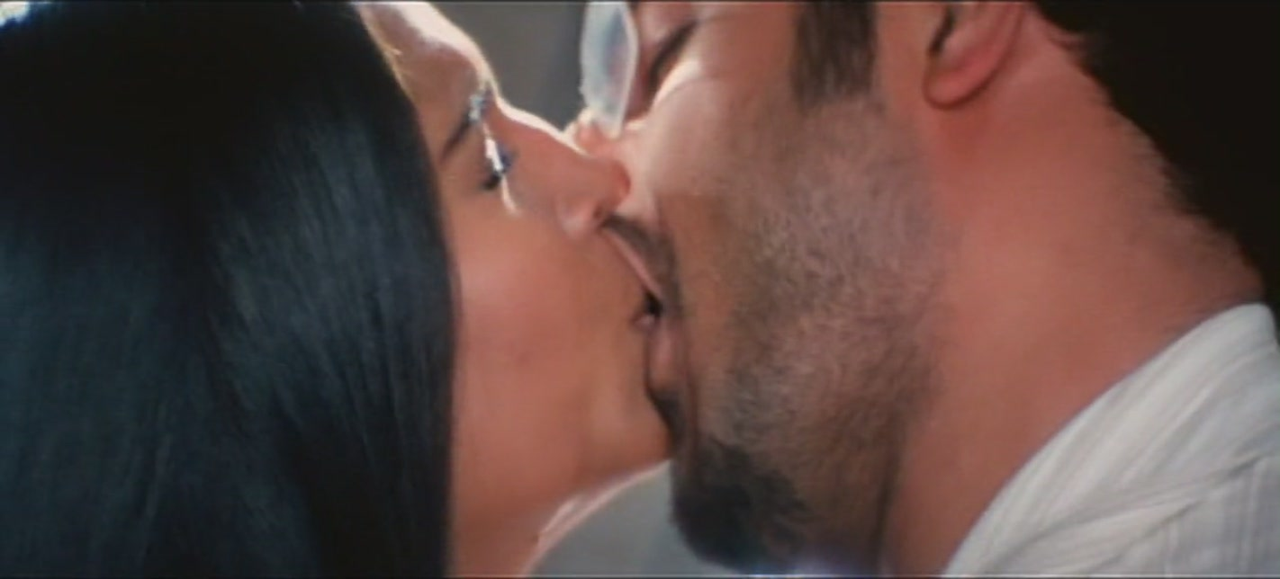 Hot Girl Forced To Kiss