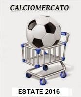 Calciomercato estate 2016