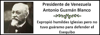 Fotos del Presidente Antonio Guzmán Blanco