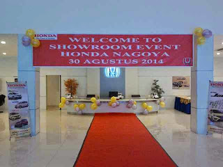 Promo Honda Batam