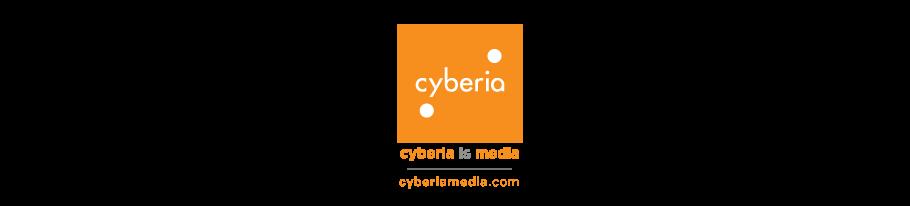 cyberia is media.