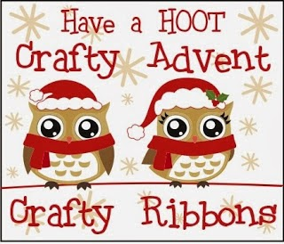Crafty Ribbons Advent Competition