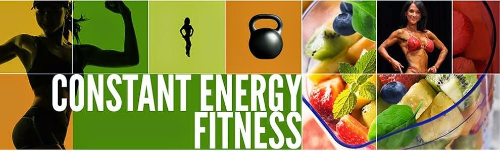 Constant Energy Fitness