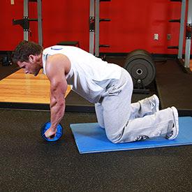 vežba za ravan stomak