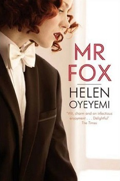 Mr Fox by Helen Oyeyemi