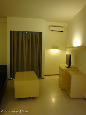 Harris Resort Waterfront Batam Room Photo 6